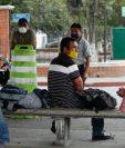 Al quedan sin empleo miles de personas buscan actividades alternativas que les permitan ingresos. (foto, Prensa Libre: Hemeroteca PL).