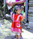 Un monitoreo realizado a los puestos y centros de salud evidencia que hay recursos limitados para atender a niños con desnutrición aguda. (Foto Prensa Libre: Hemeroteca PL)