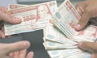 El gobierno de Alejandro Giammattei ha gastado menos de la mitad del presupuesto en siete meses de gestión. (Foto Prensa Libre: Hemeroteca PL)