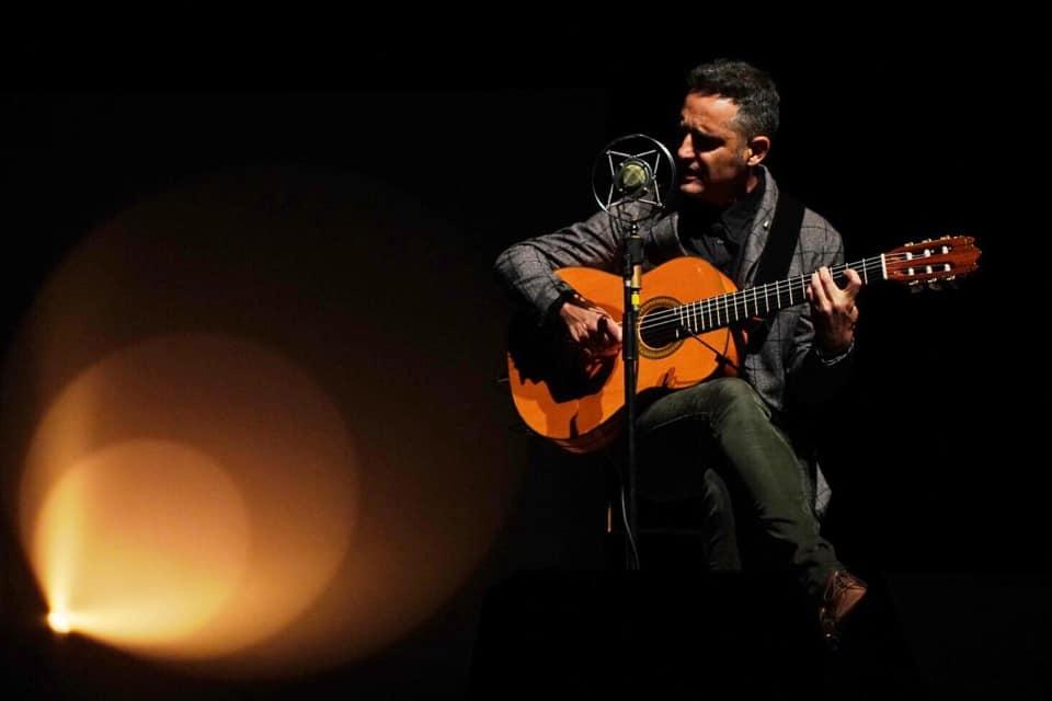 Jorge Drexler junto a músicos de Guatemala y otros países protagonizan el primer Día de Iberoamérica