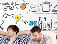 Emprendimientos surgen miles, pero no todos pueden ser inscritos como Sociedad de Emprendimiento. (Foto, Prensa Libre: Hemeroteca PL).