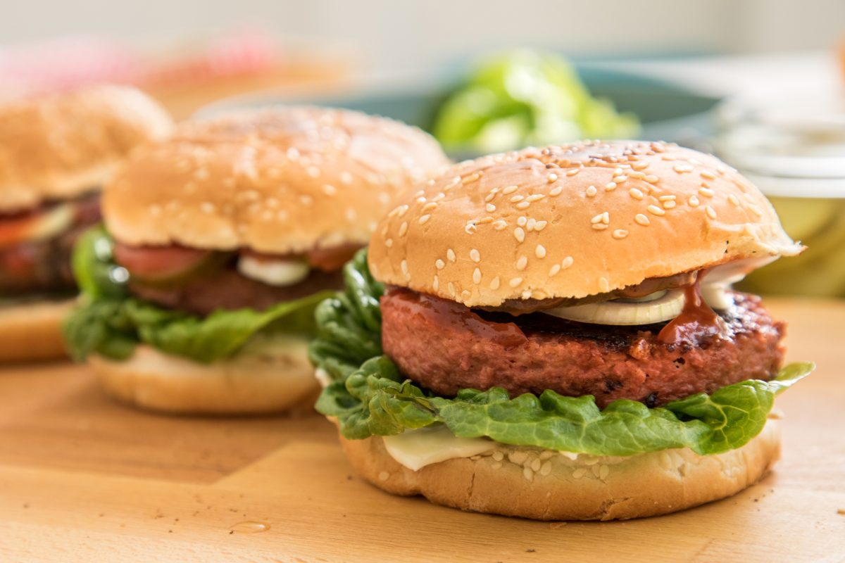 ¿Realmente es más sano ser vegetariano o vegano?