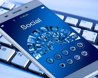 Error de Facebook provoca fallos de otras apps en iPhone. (Foto Prensa Libre: Pixabay)