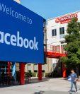 Facebook informó que su beneficio trimestral casi se había duplicado y que los usuarios crecieron a pesar del boicot de los anunciantes. (Foto Prensa Libre: AFP)