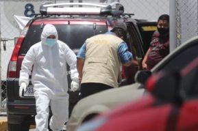 """""""Hay una gran cantidad de contagio en la población"""": Asturias explica que el coronavirus en Guatemala está en una escalada"""