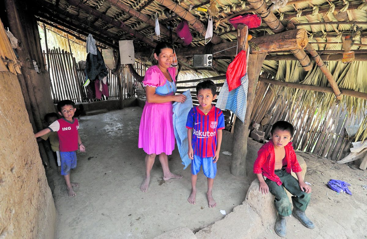 Asistencia alimentaria, una deuda con la poblaciones del corredor seco en medio de la pandemia