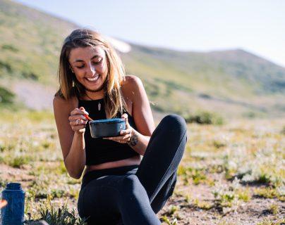 Los hábitos diarios suman para mantener una salud integral.   (Foto Prensa Libre:  Jamie Brown /Unsplash).