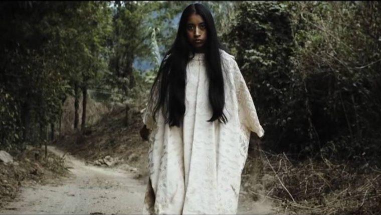 """""""La Llorona"""" es la tercera película del guatemalteco Jayro Bustamante. (Foto Prensa Libre: La Casa de Producción)"""