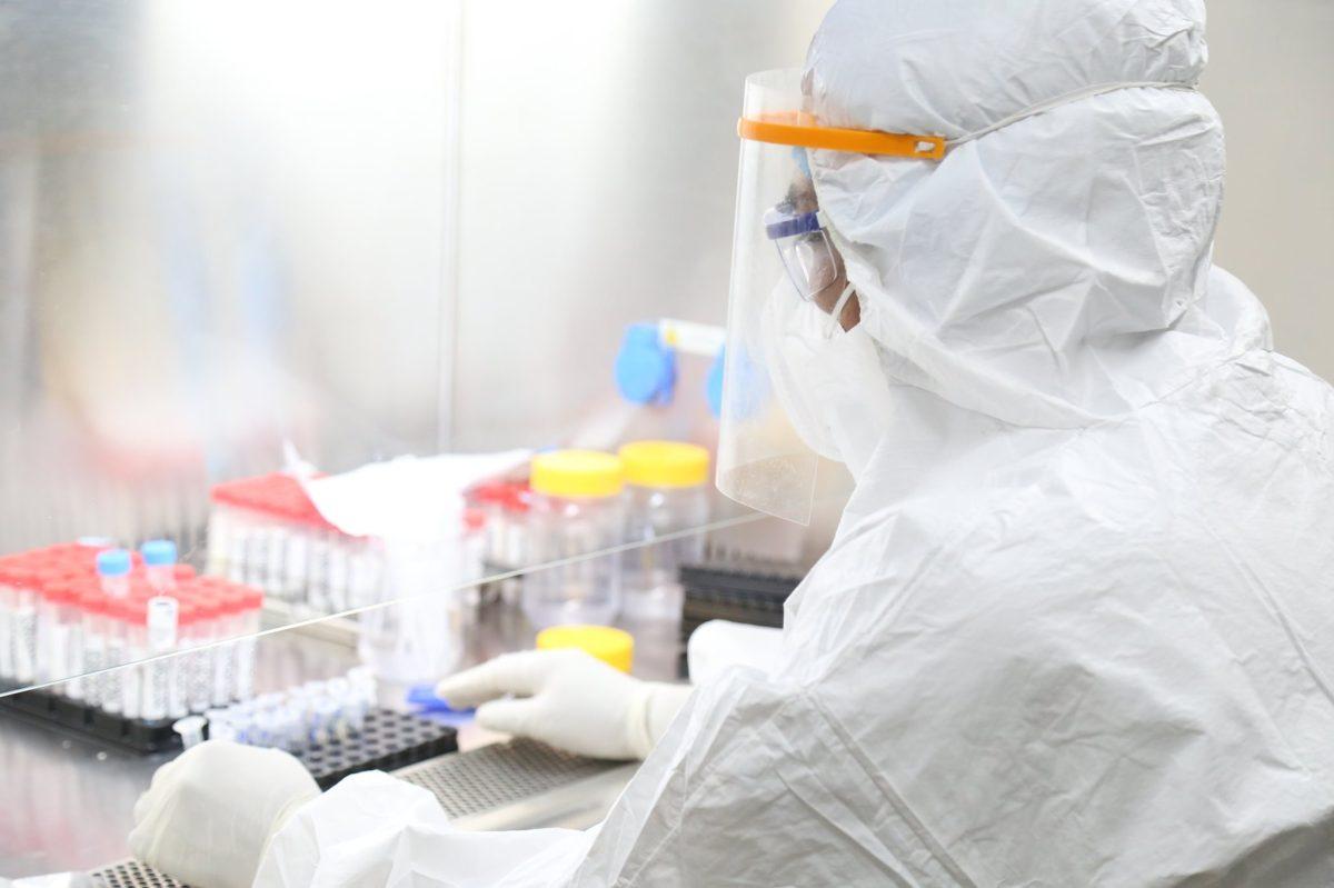 Coronavirus: 500 resultados de covid-19 están pendientes de ser entregados por el hospital de Quetzaltenango