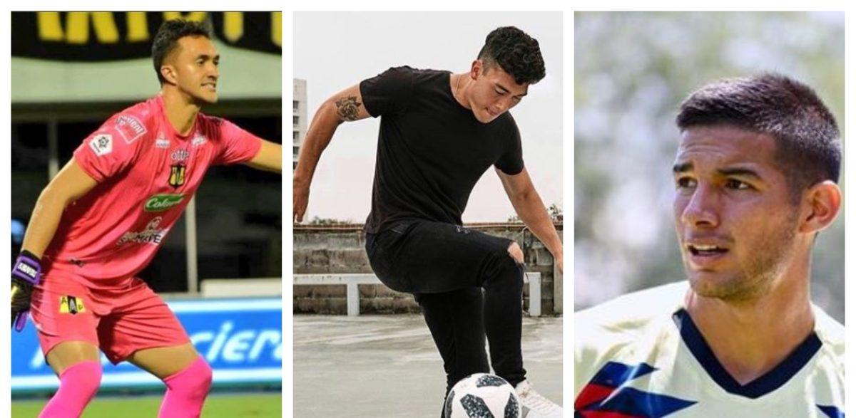 Selección de Guatemala: Ellos son los tres legionarios que Amarini Villatoro convocará para la eliminatoria de Qatar 2022