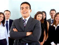 El liderazgo consiste en la influencia que una persona puede tener sobre varias  con la intención de obtener el resultado en conjunto.  (Foto Prensa Libre: ShutterStock)