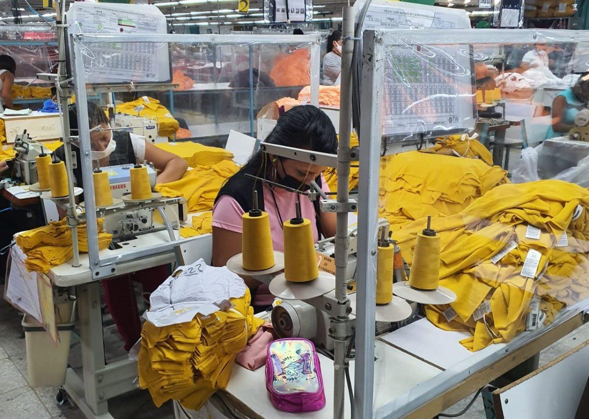 El sector que triplicó sus trabajadores activos con la reapertura (y el que seguirá en teletrabajo)