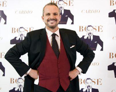 El artista español Miguel Bosé ha generado polémica tras su postura por el coronavirus. (Foto Prensa Libre: Hemeroteca PL)