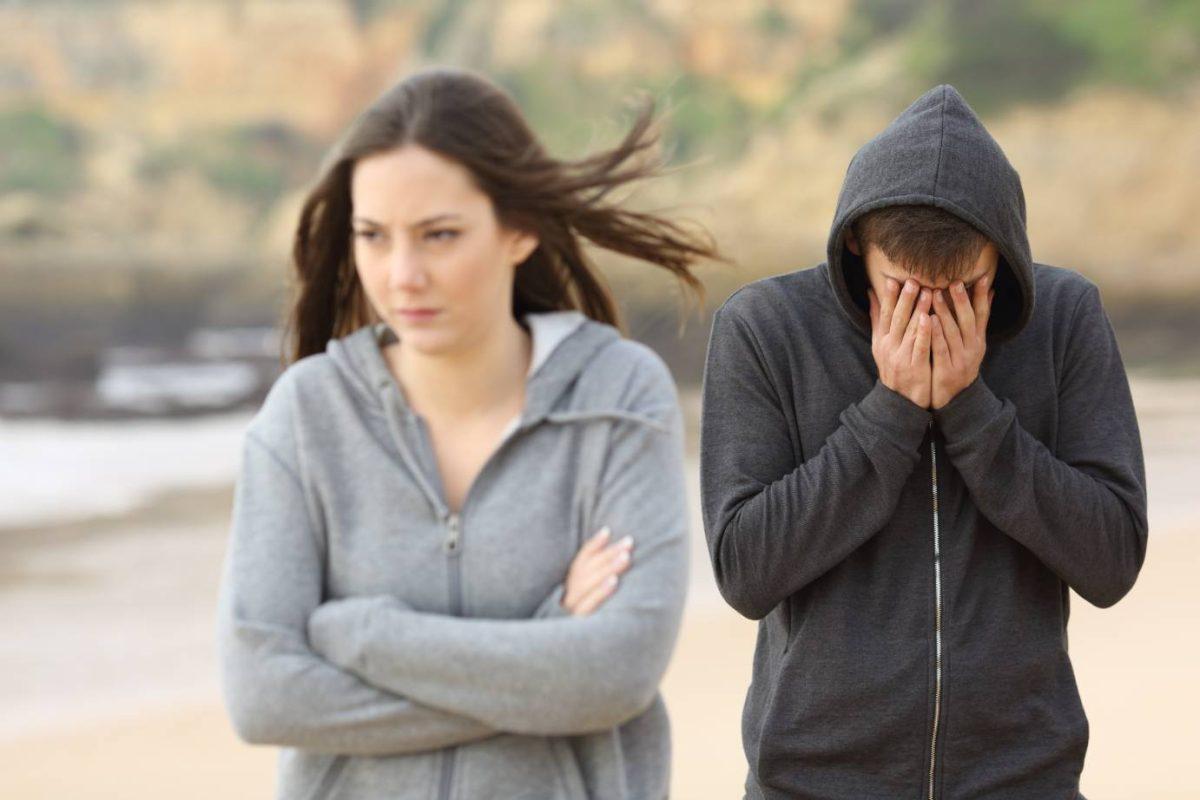 Aviso a parejas adolescentes: no confundir amor con dependencia