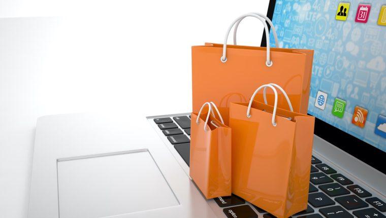 Los comercios deben enfocar sus recursos a incorporar rápidamente nuevas experiencias digitales u optimizar las ya existentes, (Foto Prensa Libre: Shutterstock)