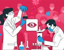 Prueba PCR y molecular: ¿cómo funcionan estos test para detectar el coronavirus?