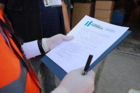 Coronavirus: empresas tienen hasta el 6 de julio para actualizar su permiso para transporte de personal