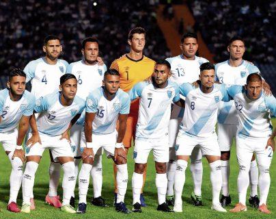 El camino de Guatemala para jugar el Mundial de Qatar 2022 comenzará en marzo, confirma la Concacaf