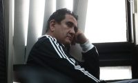 Gustavo Alejos, exfuncionario y empresario implicados en varios casos de corrupción. (Foto: Hemeroteca PL)