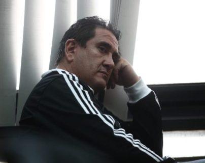 Caso Red de poder: Feci presenta acusación contra Gustavo Alejos