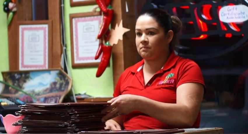 ¿Hablas español? | El pueblo de EE.UU. que los mexicanos salvaron de la pobreza