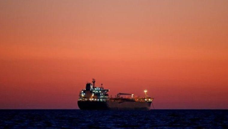 Venezuela recibió en mayo pasado otro cargamento de gasolina de Irán. REUTERS