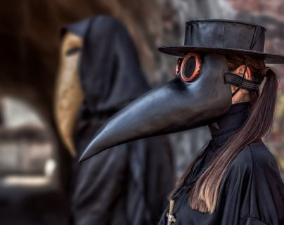 Qué es la peste bubónica y por qué a pesar de que haya brotes como el de China ya no es tan mortal