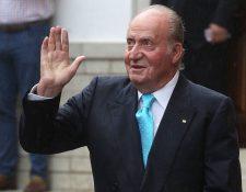 Fiscales de Suiza yEspaña investigan al rey emérito Juan Carlos I.