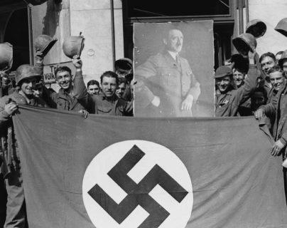 Tras la caída del Tercer Reich, miles de nazis huyeron a través de las ratlines.