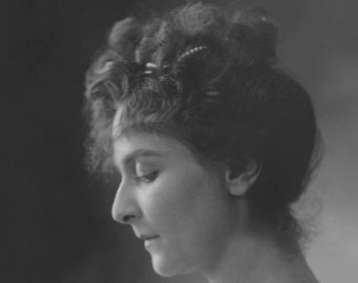Marie Bonaparte nació en cuna real pero fue también una mujer revolucionaria.