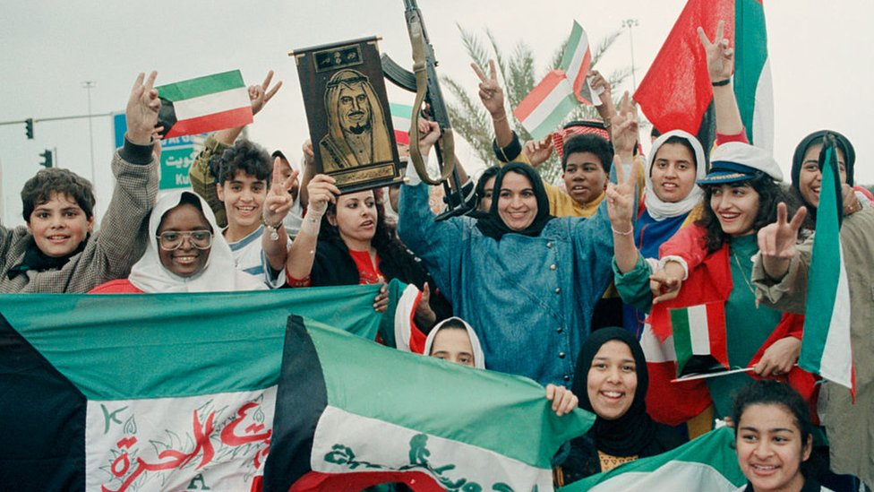Qué cambió en Kuwait en los 30 años desde la invasión de Irak comandada por Saddam Hussein