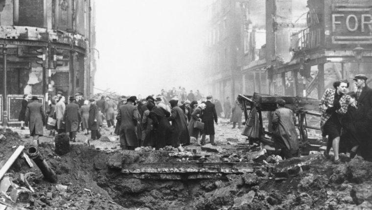 """El """"impuesto a las ganancias extraordinarias"""" de las empresas está inspirado en un gravamen que se aplicó durante la Primera y Segunda Guerra Mundial."""