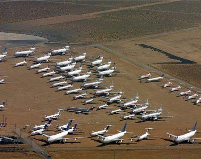 La pandemia ha dejado golpeada a la industria de viajes.