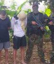 Los militares venezolanos señalaron que se trató de un intento fallido de golpe de Estado protagonizado por mercenarios.