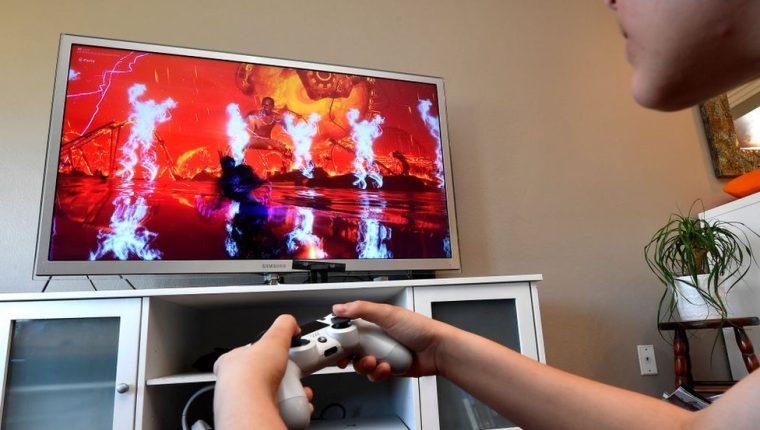 Desde 2017, cuando fue lanzado, Fortnite se convirtió en un fenómeno social dentro de los videojuegos.