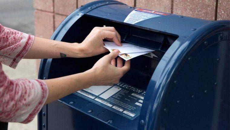 El voto por correo se ha convertido en un tema central de las elecciones del 3 de noviembre en Estados Unidos.
