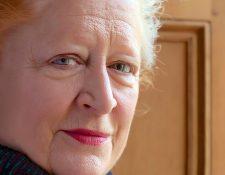 Margaret Heffernan es autora de seis libros.