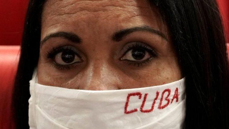 Las pruebas de la vacuna cubana empezarán este lunes 24 de agosto.