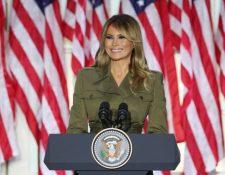 Fue tal vez su discurso más importante desde que llegó a la Casa Blanca. REUTERS