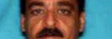 Yaser Abdel Said, de 63 años, era buscado por el FBI por el asesinato de sus dos hijas adolescentes. FBI