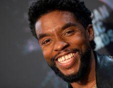 Chadwick Boseman murió a los 42 años.