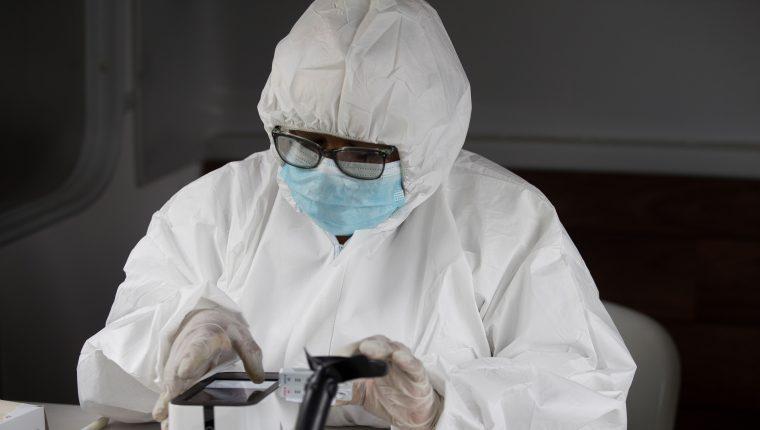 Guatemala busca adquirir 100 mil vacunas contra el coronavirus y podría ser el distribuidor para Centroamérica
