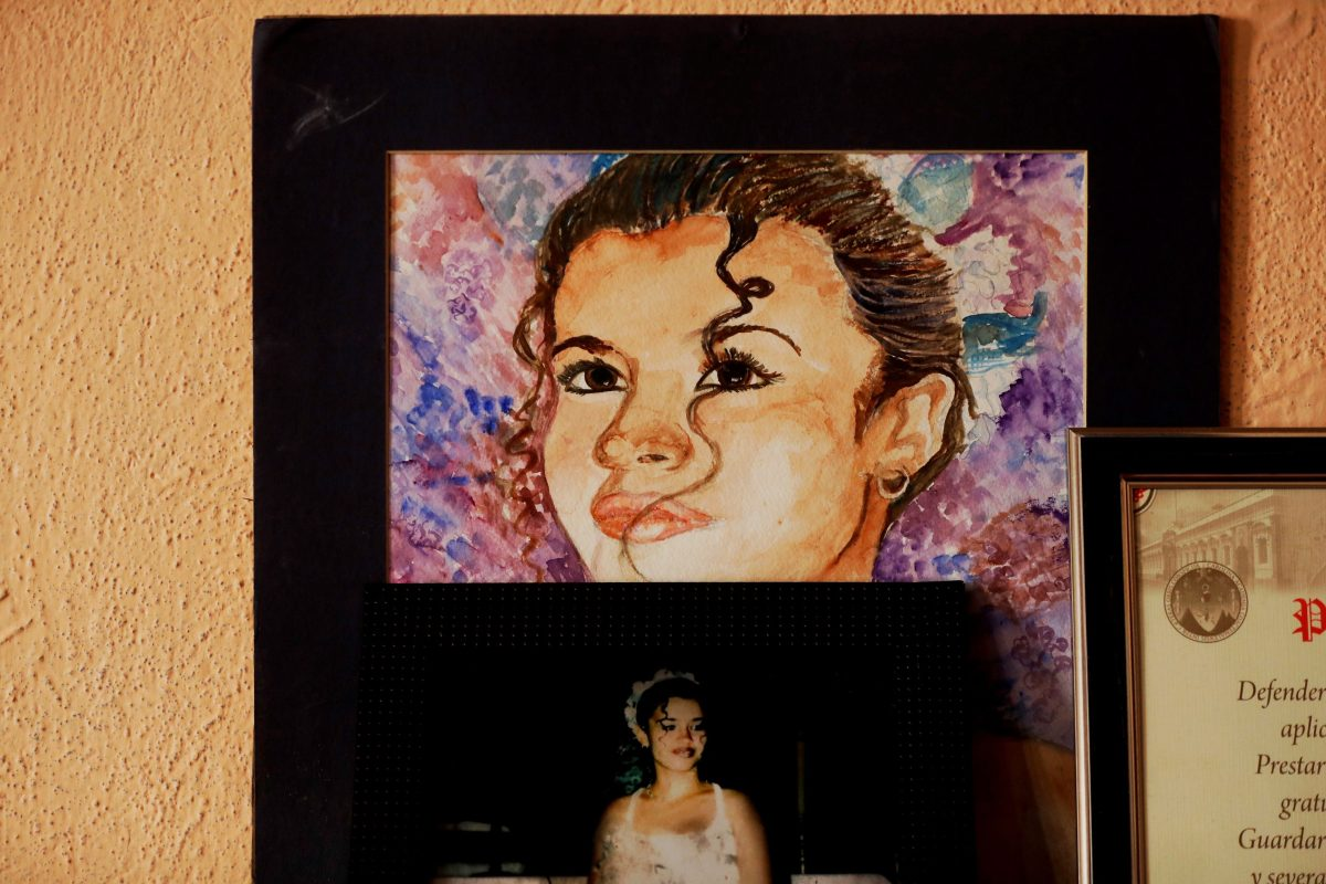 """""""Espero que este lunes sea de comenzar a vivir"""": Sentencia del caso Isabel Véliz llega luego de casi 20 años del femicidio"""