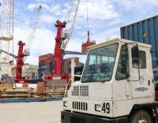 La defraudación en las aduanas genera millones de pérdidas al Estado de Guatemala. (Foto Prensa Libre: Hemeroteca PL)