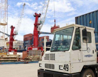 Oficina de Aduanas y Protección Fronteriza de los Estados Unidos reitera apoyo al sistema aduanero nacional