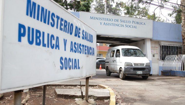 Autoridades tienen avanzada la investigación respecto a plazas fantasma. (Foto Prensa Libre: Hemeroteca PL)