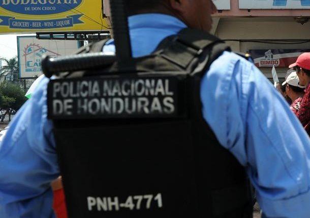 Honduras se ve afectada por la violencia que causan las pandillas. (Foto Prensa Libre: Hemeroteca PL)