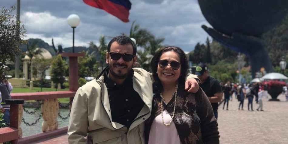 Madre revela lo último que supo del piloto colombiano que habría muerto en Guatemala transportando cocaína