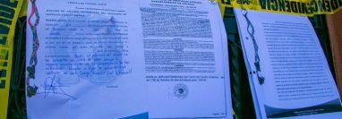 La comuna de Santiago Atiltán, Sololá, ha cerrado cantinas por incumplir con el Acuerdo Municipal que prohíbe la venta de licor y cerveza en ese municipio. (Foto Prensa Libre: Hemeroteca PL)