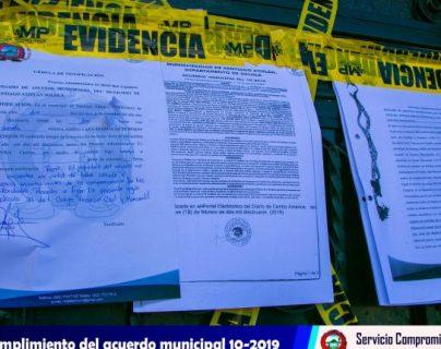 Estos numerales del acuerdo que prohíbe venta de bebidas embriagantes en Santiago Atitlán fueron declarados inconstitucionales